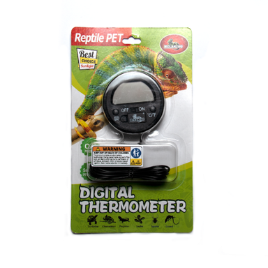 Reptile Digital Thermometer