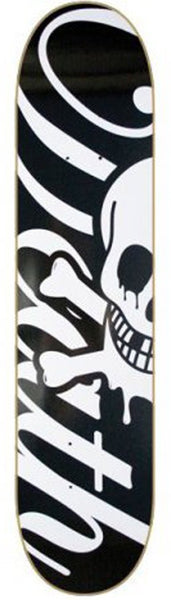 Death Skateboards Script Team Board 8""