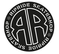 Ripride Skateshop Pin Badge Set