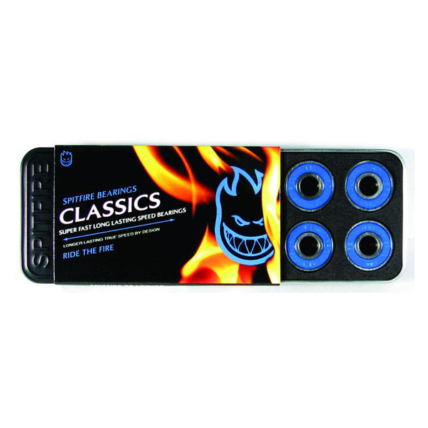 Spitfire Wheels Burner Bearings Classics