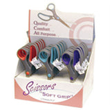 Soft Grip Scissors