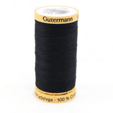 Gutterman Natural Cotton Thread