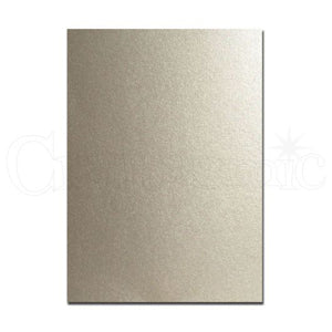 Pearlescent Single sided card 220gsm