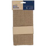 Bare Basics Hessian