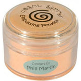 Phill Martin Cosmic Shimmer Embossing Powder