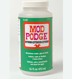 Mod Podge ® Outdoor,