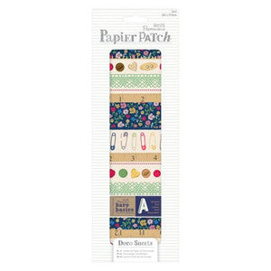 Deco Sheets for Decoupage 3pcs -Papier Patch
