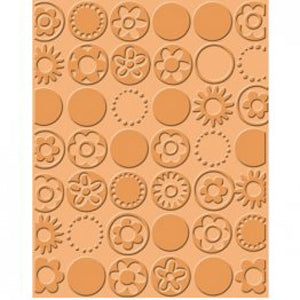 Embossing Folders-ProvoCraft