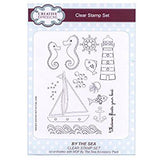 Clear Stamp Sets by Creative Expressions