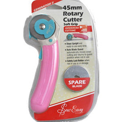 45mm Rotary Cutter soft Grip