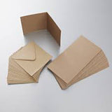A6 Cards/Envelopes