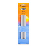 Knitting Needles Double pointed -set of 4