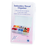 Embroidery Thread Organisers