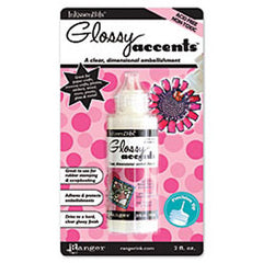 Glossy Accents-59mls