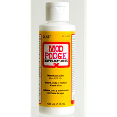Mod Podge  Finishes & Formulas