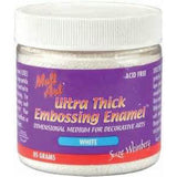 Ultra Thick Embossing  Powder