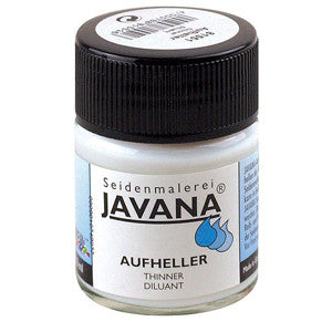 Javana Thinner x 50mls