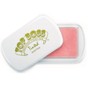 Tinted Embossing stamp pad-Mini