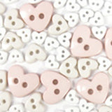 Mini Craft Buttons