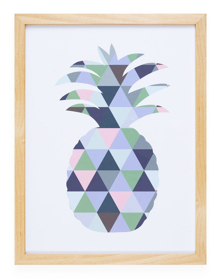 ANANAS TRIANGLE, 40*30