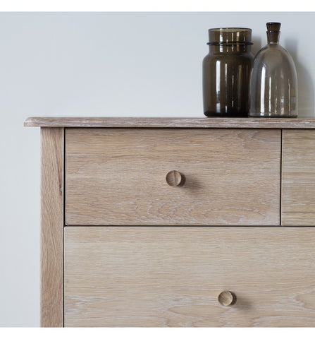 Wycombe 7 Drawer Chest by Hudson Living
