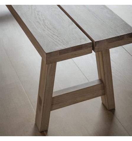 Kielder Dining Bench by Hudson Living