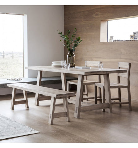 Kielder Dining Table by Hudson Living