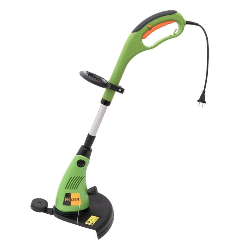 Trimmer electric PROCRAFT GT750, 750W, 10000 rot/min, 300 mm latime taiere (EF-4624 )