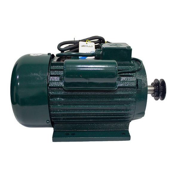 Motor electric Brillo 3 kW, 1500 rpm - Ro-Unelte