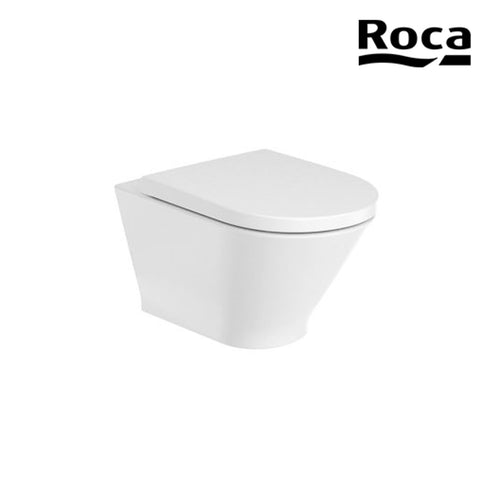 Sanita Suspensa THE GAP ROUND Rimless Fix. Oculta A3460NL000 - ROCA