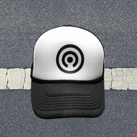 Iconic Trucker Hat