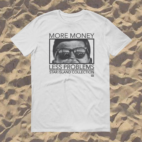 More Money = Less Problems by Star Island Collection
