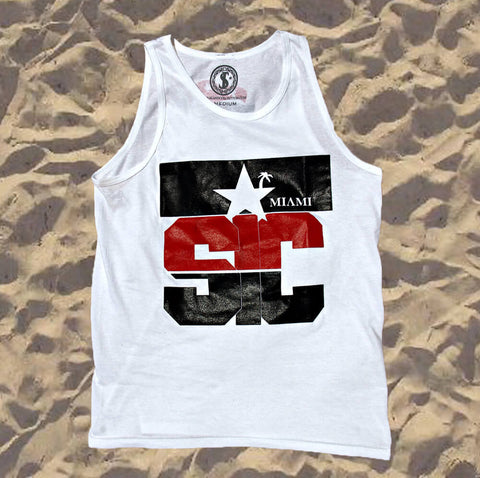 Star Island Collection Dream Team Tanktop
