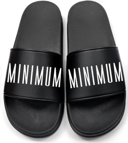 MINIMUM Slides Supreme