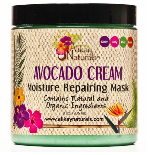 Alikay Moistureizing Avocado Cream
