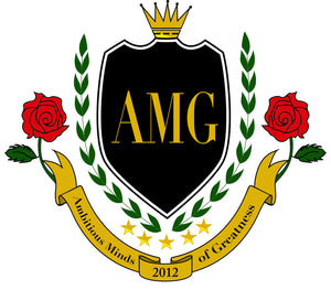 Ambitious Minds of Greatness, LLC (AMG)