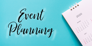 Event/Party Planning Consultation