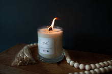 Load image into Gallery viewer, Wooden Wick Candle
