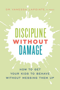 Discipline Without Damage