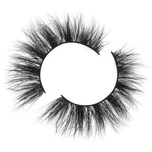 "3D Mink Eyelashes - ""Wow"""