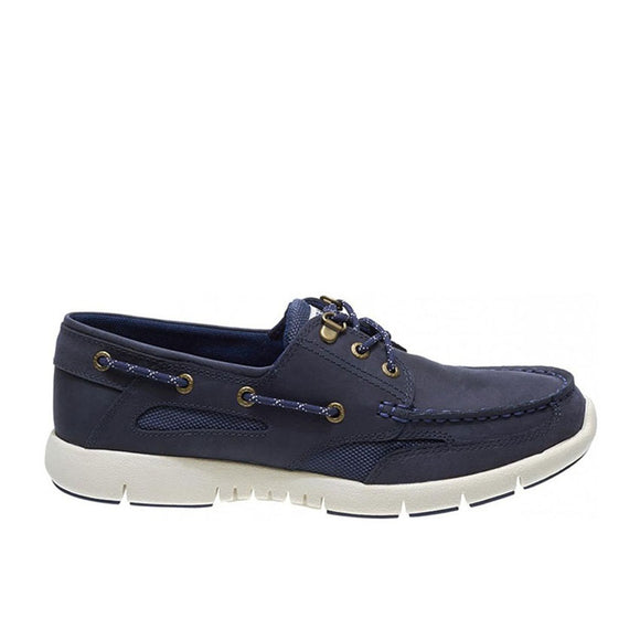 Clovehitch Lite - Navy Leather