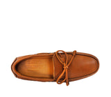 Tirso Tie M- Cognac Leather