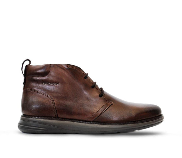 Tinker Chukka - Dark Brown