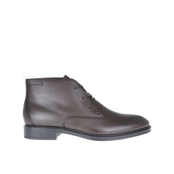 Thielsen Chukka M - Dark Brown