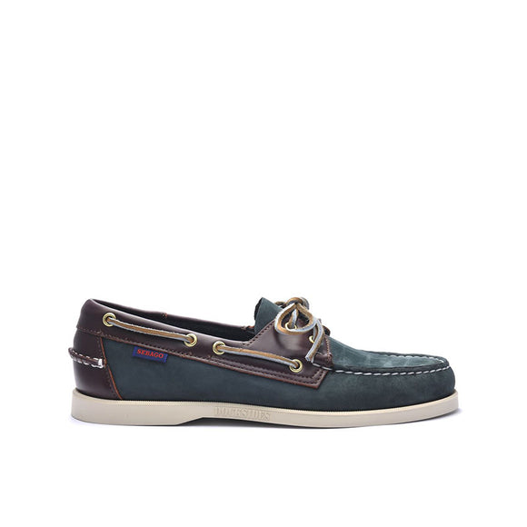 Spinnaker M - Blue Navy