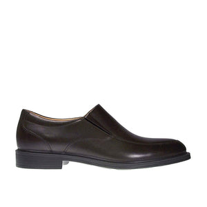 Mason Slip On - Dark Brown