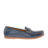 Hailey Bit W - Navy Blue