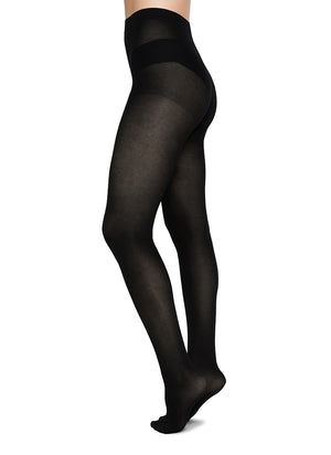 Stina Bio Cotton Tights