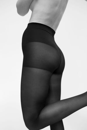 Irma Support Tights - Sand