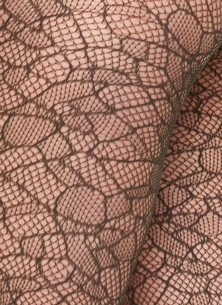 Edith Lace Tights